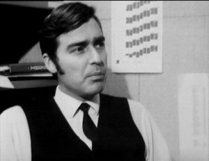 Toimittaja Timo Putkonen (1969).