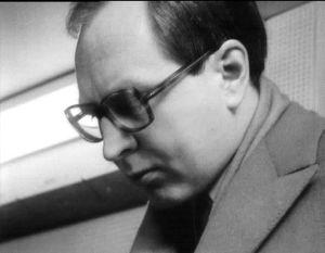 Toimittaja Erkki Toivanen (1969).