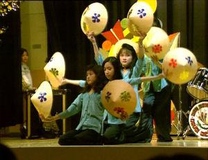 Vietnamilainen esitys