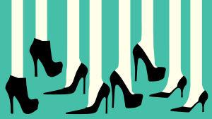 Korot kengät