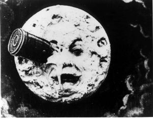 Melies kuu-ukko