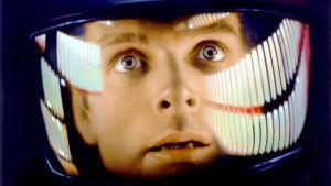 Kubrickin 2001 space odyssey