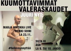Heikki Soini ja Silta