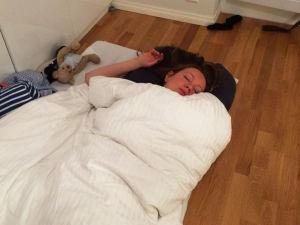 Marja Hintikka LIve: Uni ja nukkuminen, jakso 9.