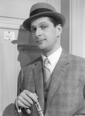 Matti Ranin (1962).