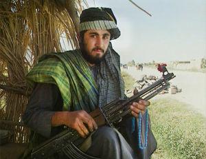 Taleban dokumentissa Heroin Express (1995)