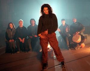 Gruppen Edea 1998