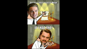 Leonardo Meme