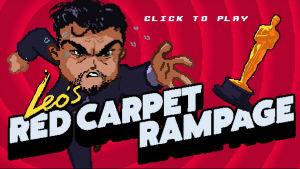 Leonardo DiCaprio spel
