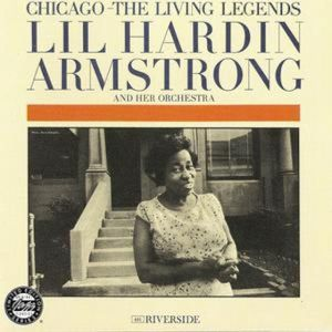 Skivomslag från 1961