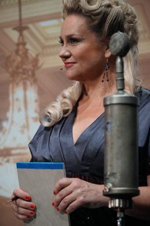 Maria Sid Yle 90 -juhlalähetyksessä