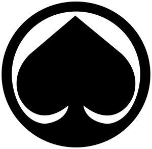 Porin Ässät logo.