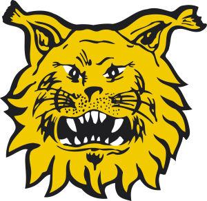 Ilves logo.