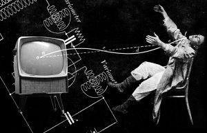 Televisio ja katsoja (kuvamanipulaatio)