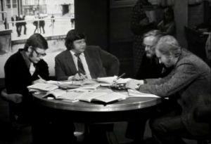 A-Studio pui Pirkkalan monistetta (1975).