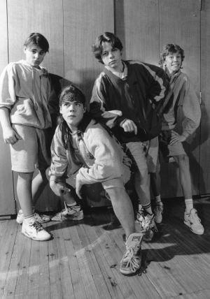 Ungdomar i 16, Yle 1993