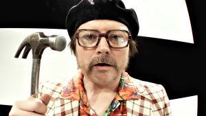 Kari Hietalahti Häpäti-miehenä