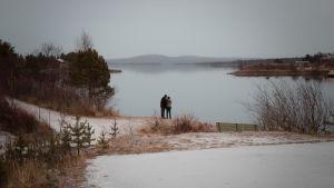 Sevettijärvi