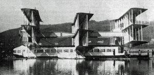 Ilmalaiva Caproni Ca.60