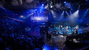 Uuden Musiikin Kilpailu 2017.