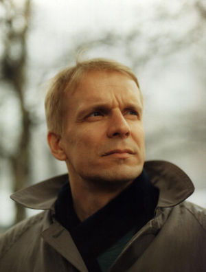 Pertti Mäkimaa (Jukka Puotila).