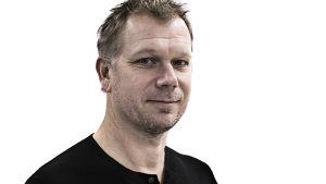 Elokuvatuottaja Kai Nordberg