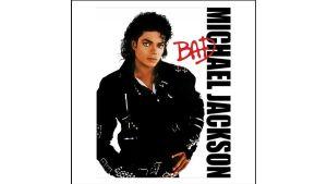Mollys vinyl 6 Michael Jackson B