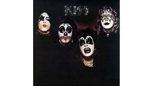 Mollys vinyl 7 Kiss B