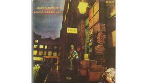 Mollys vinyl 12 Ziggy B