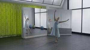 Marika tanssii