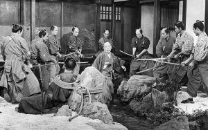 Kuva elokuvasta Samuraimiekka
