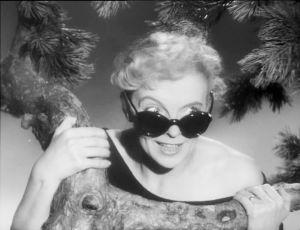 Regina Linnanheimo Tulion elokuvassa Mustasukkaisuus.