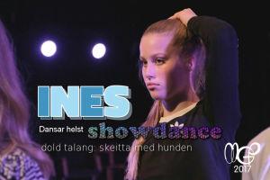 MGP dansaren Ines