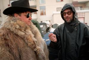 Juha Muje ja Tapio Piirainen (1999).