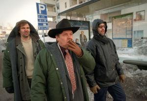 Kai Lehtinen, Juha Muje ja Tapio Piirainen (1999).