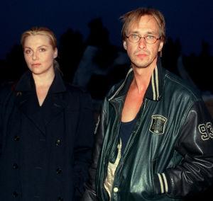 Kirsti Väänänen ja Pekka Huotari (1999).