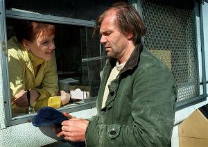 Mari Rantasila ja Kai Lehtinen (1999).