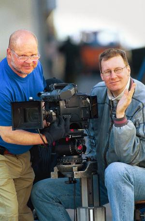Kuvaajat Keijo Venho ja Tinde Heinonen (1999).