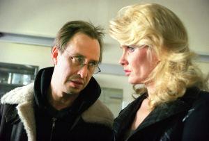 Pekka Huotari ja Mira Kivilä (1999).