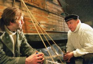 Kai Lehtinen ja Esko Salminen (1999).