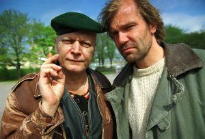 Heikki Määttänen ja Kai Lehtinen (1999).