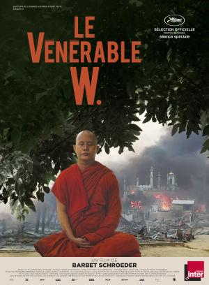Barber Schroederin uusi dokumentti Le Venerable W.