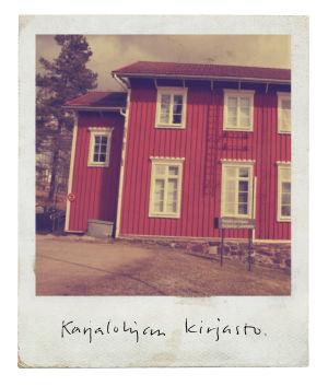 Maamme kirja 2017: Uusimaa, Karjalohjan kirjasto