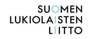 suomen lukiolaisten liiton logo