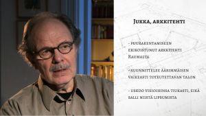 Jukka Koivula - arkkitehti