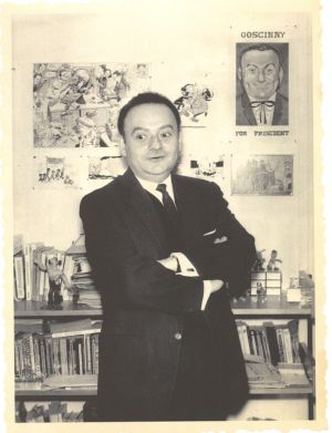 Rene Goscinny