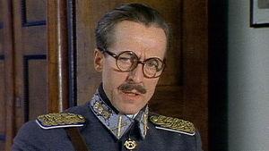 Mannerheim (Rolf Labbart)