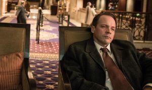 John Sarsgaard esittää Frank Olsonia.