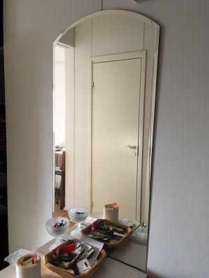 En spegel