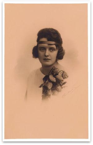 Katarina Ilves 1920-luvulla